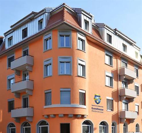 Swiss Star Apartments Zurich