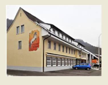 Hotel Restaurant Roessli Schinznach-Bad