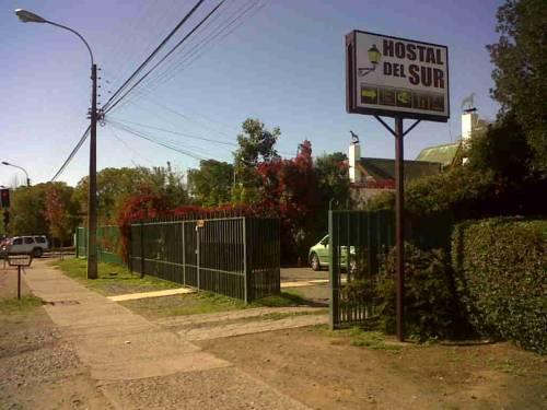 Hostal Del Sur Talca Compare Deals