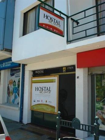 Hostal Del Centro Santa Cruz Compare Deals