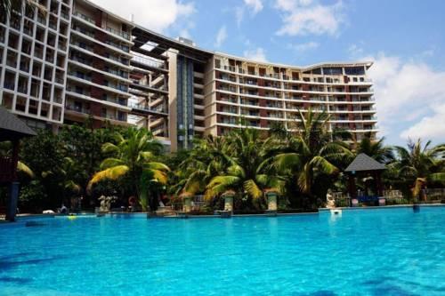 Century Landscape Hotel Sanya