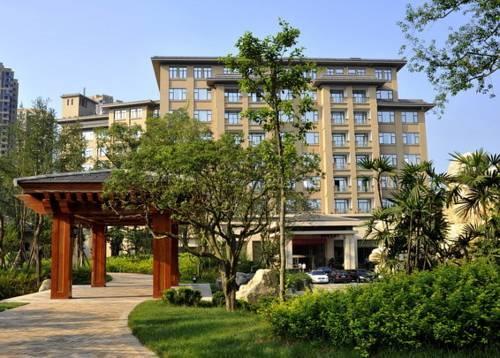 Top 10 Hotels in Zigong, China | Hotels.com