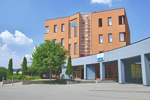 Hotel Plaza Mlada Boleslav