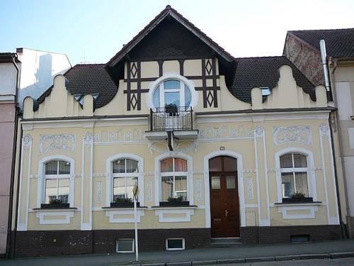 Hotel Harmony Benesov