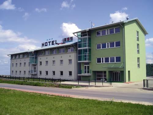 Hotel Imos Prague
