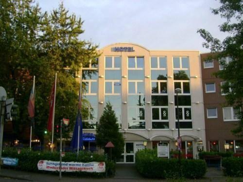 Hotel Am Berliner Platz Langenfeld Rheinland