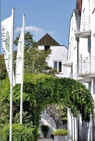 Hotel Am Park Garching bei Munchen