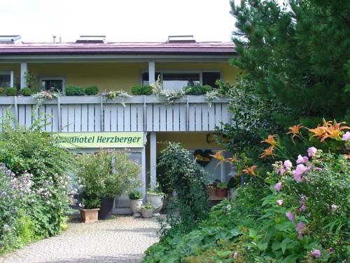 Landhotel Herzberger