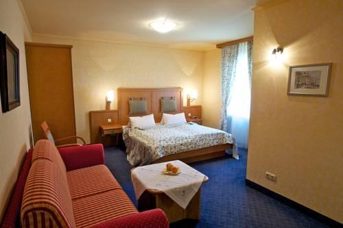Hotel Munchen Aubing