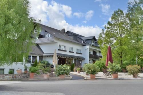 Landidyll Hotel Restaurant Birkenhof