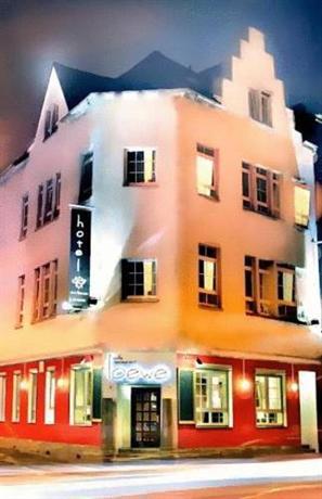 Hotel Zum Lowen Duisburg