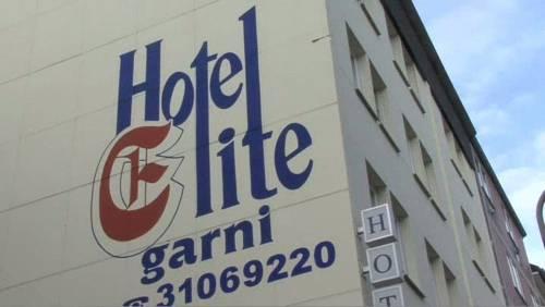 Hotel Elite Koln
