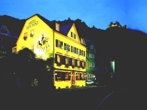 Bernkastel Hotel Zur Post