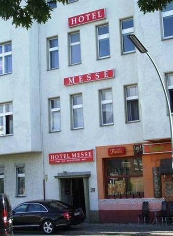 Hotel Funkturm MESSE Berlin