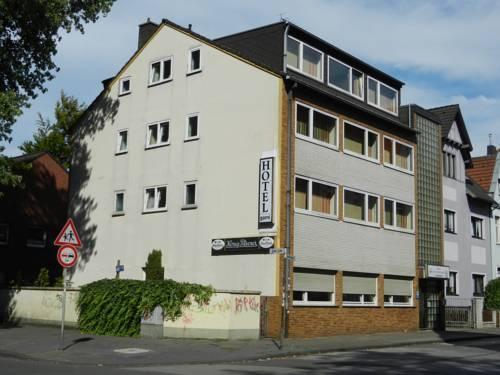 Hotel Am Sportpark Duisburg