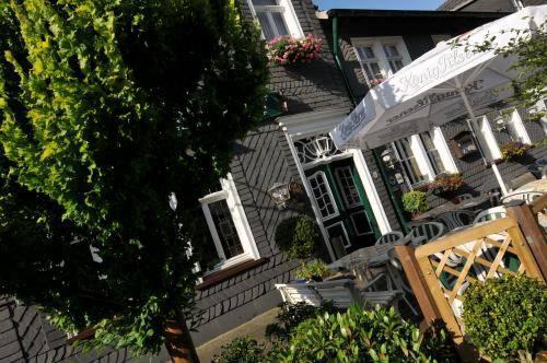 Flair Hotel Bergischer Hof Windeck