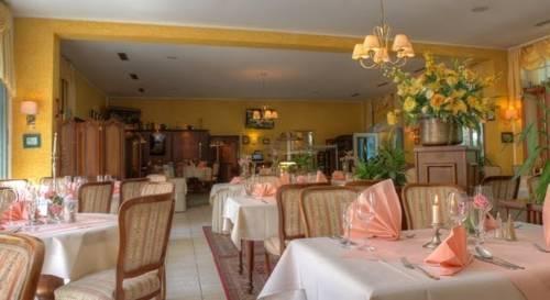 Spa Hotel Waren Muritz
