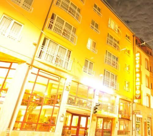 Hotel Santo Karlsruhe