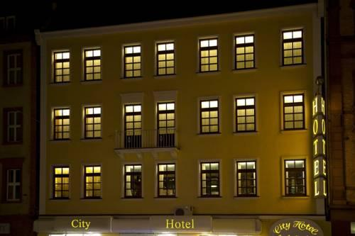 City-Hotel Aschaffenburg