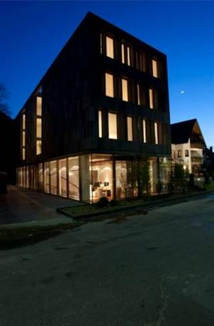 Becker 39 s hotel and restaurant trier compare deals for Beckers hotel trier germany