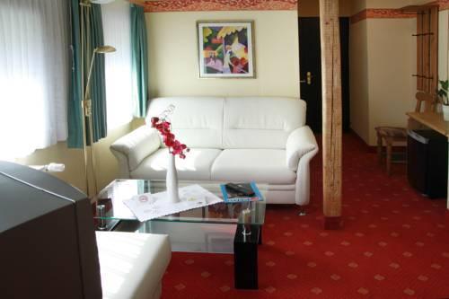 Hotel Zur Post Willingen