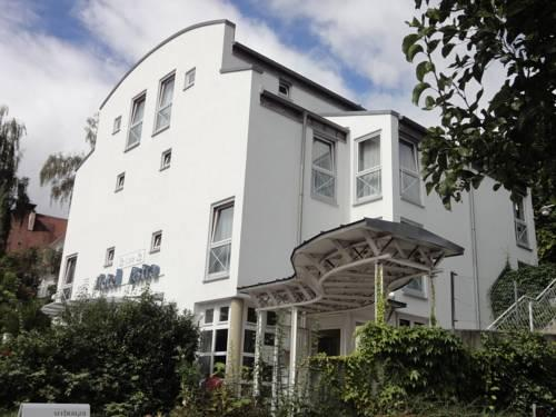 Hotel Astra Ulm