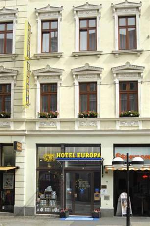 hotel europa gorlitz compare deals. Black Bedroom Furniture Sets. Home Design Ideas