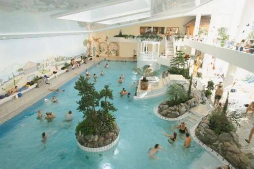 Rhon Park Hotel Hausen