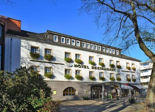 Hotel Ratskeller Salzgitter