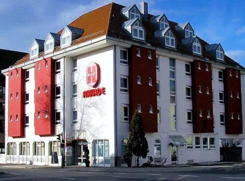 Arkade Hotel am Theater