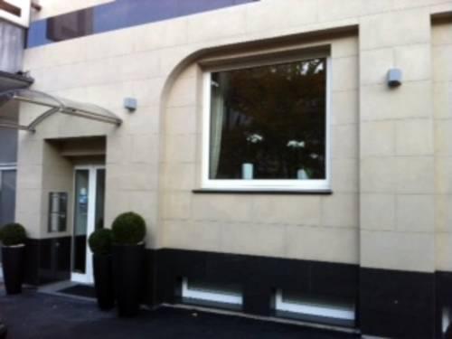 Hotel zur Krone Wuppertal