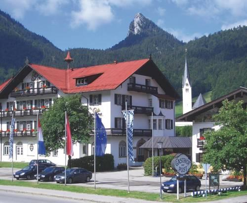 Hotel Post Kreuth