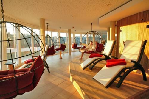 Hotel Berlin S Kronelamm Baden Wurttemberg