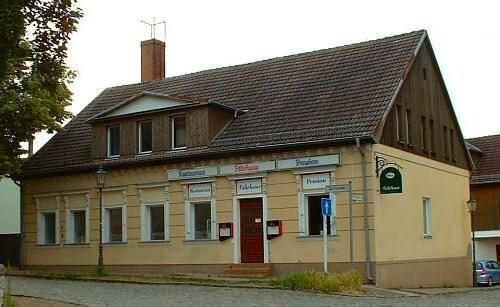 Pension Fahrhaus Rahnsdorf Berlin
