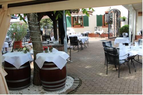 Hotel Restaurant Ochsen Binzen