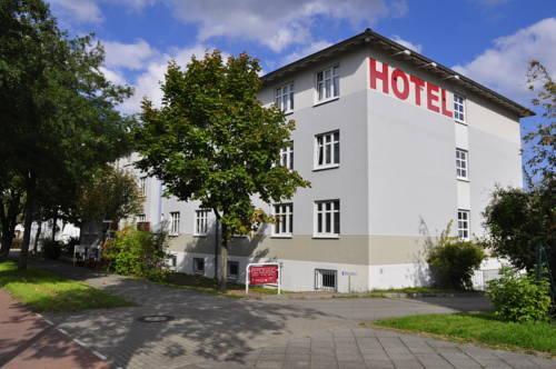 Ferdinand Apart Hotel Berlin Berlin