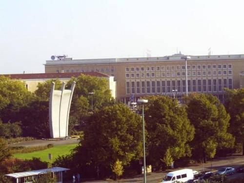 Hotel Columbia Berlin