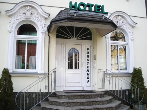 Hotel Furstenhof Rathenow