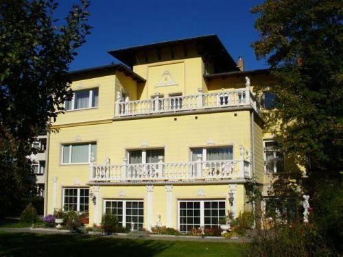 Hotel Villa Toscana Berlin