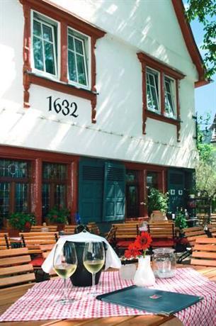 Gasthaus zum Ochsen Mannheim