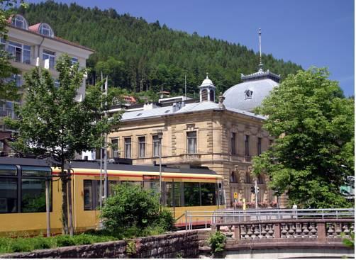 Weingartner Hotel Bad Wildbad
