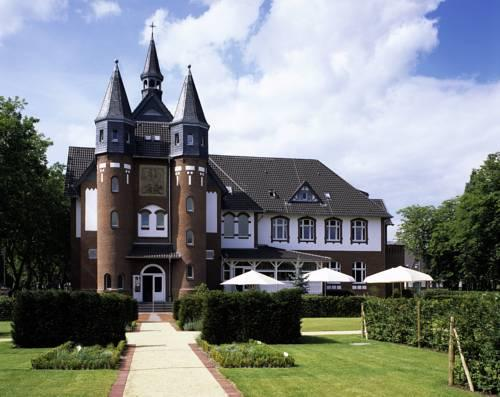 Hotel Palace St George Monchengladbach