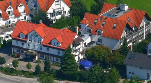 Waldhorn Hotel Friedrichshafen