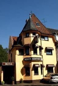 Hotel Goethe Koln