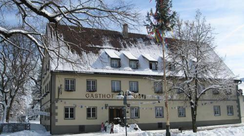 Hotel Zur Post Wolfegg