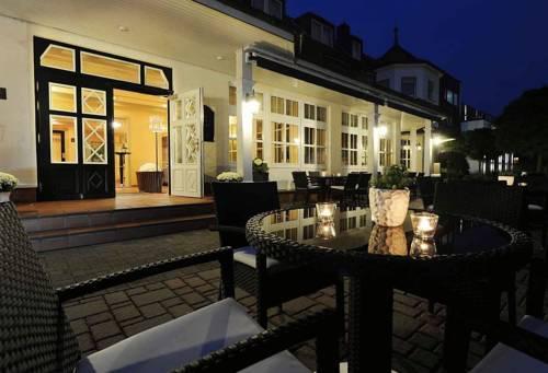 Hotel Restaurant Schonau Peine