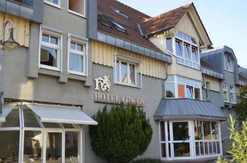 Lowen Hotel Arian