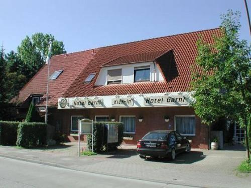 Hotel Kiek-in Garni