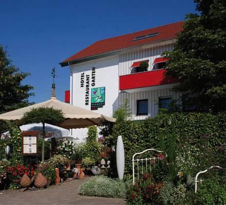 Achern Hotel Schwarzwalder Hof