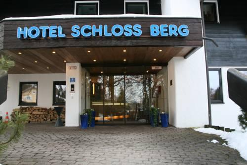 Schloss Berg Hotel
